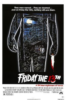 Five Things You Couldn't Possibly Know About Friday the 13th(1980)