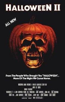 Revisiting Halloween II(1981)